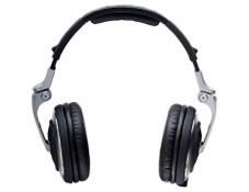 Pioneer DJ用ヘッドホン シルバー HDJ-2000