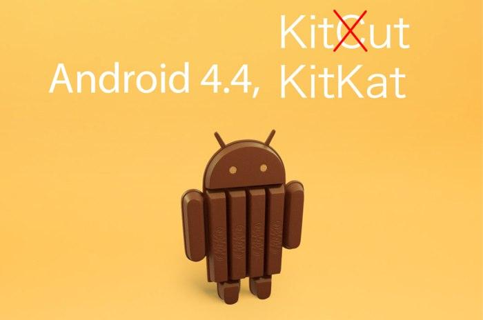 Android KitKut Hero