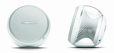 【国内正規品】harman/kardon NOVA ワイヤレススピーカー Bluetooth対応 ホワイト HKNOVAWHTJN