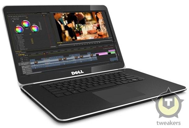 Dell M3800 leak
