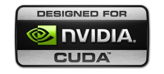 Nvidia-CUDA-Hero
