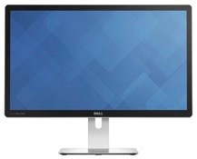 Dell Uシリーズ 27インチ 液晶ディスプレイ (5Kモニタ/5120x2880/60Hz/IPS非光沢液晶/8ms/ブラック) UP2715K