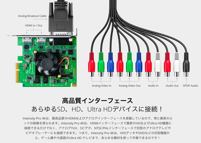 Intensity-Pro-4K-Input-Output