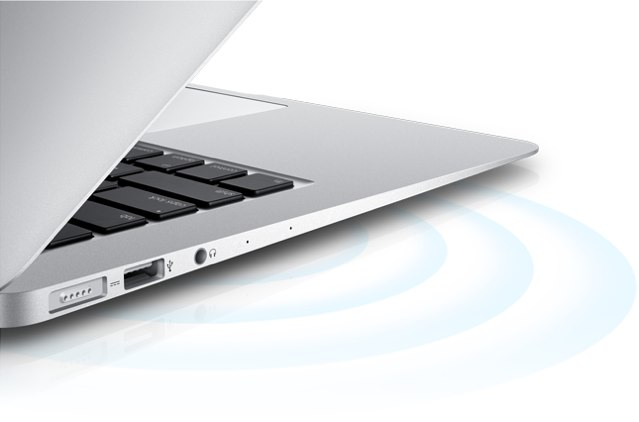 やはり繋がりにくい?MacBook Air Mid 2013のWi-Fi問題とチェックポイントまとめ