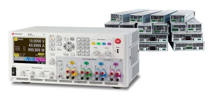 Keysight-Technologies-N6700-Modular
