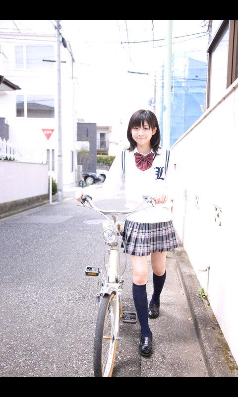 画像 : 【女子高校生】制服姿の美少女たち【女子中学生】 - NAVER