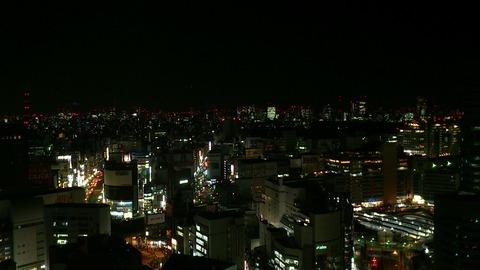 夜景arc