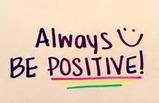 bright positive