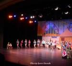 子供達のダンスーコンサートミュージカル150-1
