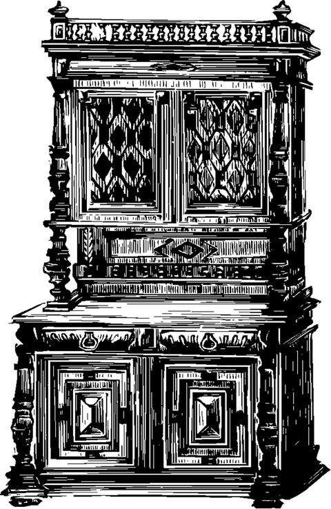 dresser-1952902_1280