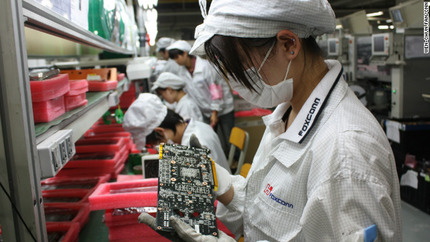 china-factory-workers
