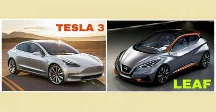 tesla_model_3_vs_2018_nissan_leaf