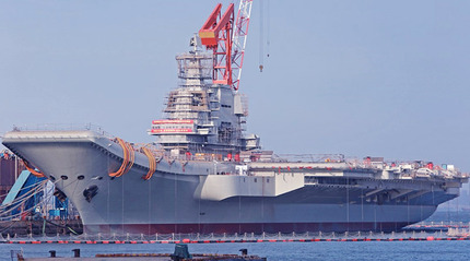 Type-001A-Aircraft-Carrier