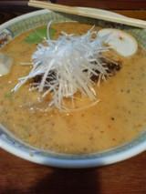 喰い初め:えびや-ピリ辛たんたん麺