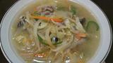 中国料理 天水-タンメン