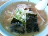 めん処かわべ-サッポロ味噌
