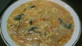中国料理 天水-酸辣湯麺