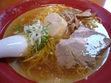 拉麺 桜木屋-中華