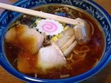 鈴弥-醤油ラーメン