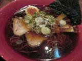 麺酒場 加藤商店-しょうゆ