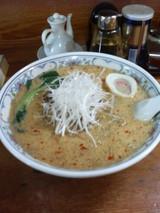 えびや-ピリ辛たんたん麺