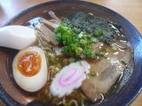 和風麺や 有馬-しょうゆラーメン