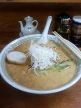 えびや-ぴり辛たんたん麺