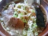 成都-野菜醤油