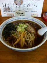 めん喰亭-しょうゆ