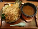 竹本商店 つけ麺開拓舎-伊勢海老つけ麺(大盛)