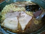 麺屋もと-醤油(中)