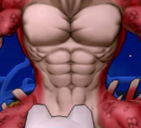 ガイアの腹筋