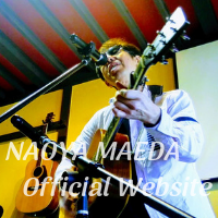 NAOYA MAEDA Official Website