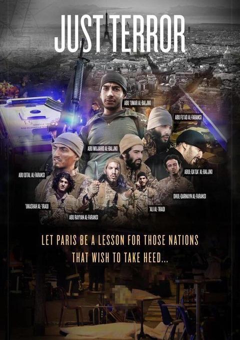 Dabiq13-ParisAttack