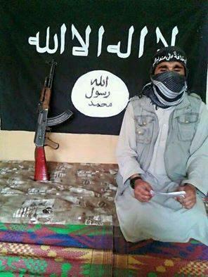アフガンで殉教攻撃を行った「アブムハンマド」