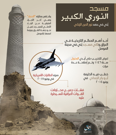 20170623_IS_Amaq_Infographic_Nuri_Mosque_destruction