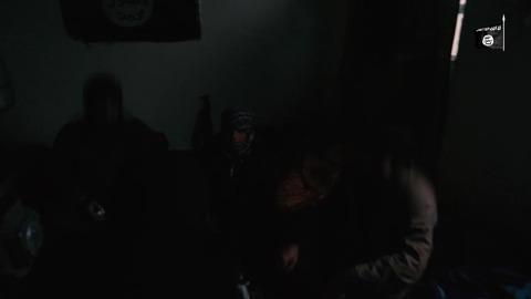 殉教攻撃者たちの宿泊所