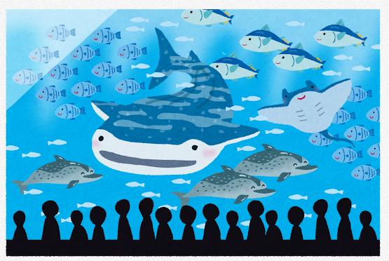 【悲報】魚類の平均寿命、短過ぎてヤバイwww