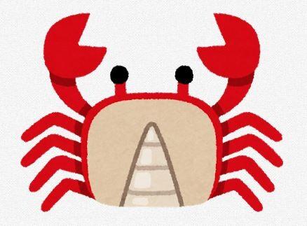 【蟹】アメリカさん、上海ガニが密輸され過ぎて困惑 意図的に放流されすでに野生化も