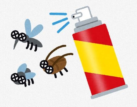 【悲報】アクア民さん、家族による殺虫スプレー使用により水槽が壊滅状態に・・・