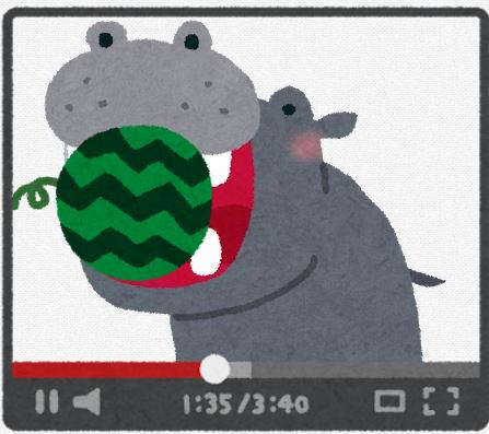 【凄い】再生回数一億回超!Youtubeの動画が話題となり『カバ』目的の外国人観光客が長崎に殺到
