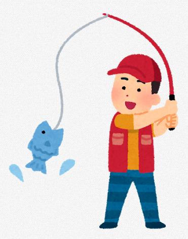 【速報】ワイ、平べったいお魚を釣る!!!!! (画像あり)