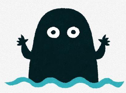海の生物が大進撃して来たら人類は勝てるのか?