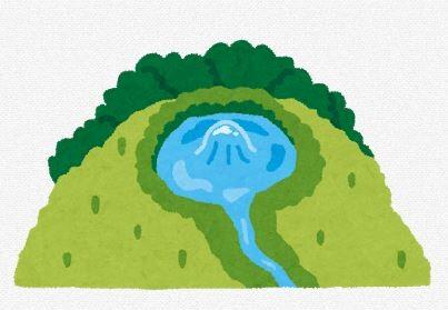 山とかで川の水飲む奴wwwwwwww 正気か?