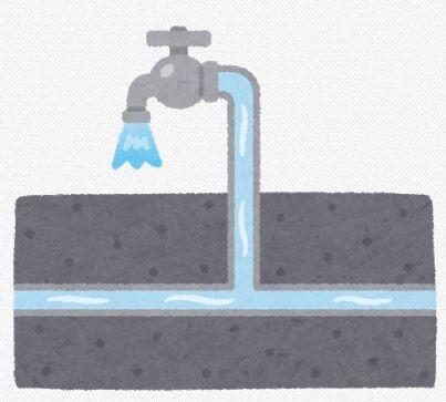 都会の水は不味い派vsむしろ田舎よりしっかり浄水してる派