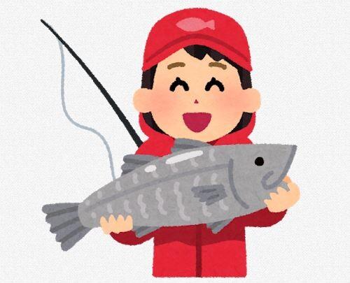 俺「釣りって楽しいのかな…お!釣りのアニメやってるじゃんこれで勉強しよ」