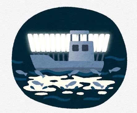 【イカ釣り漁業者ら怒り】「日本の海、なぜ操業できぬ」