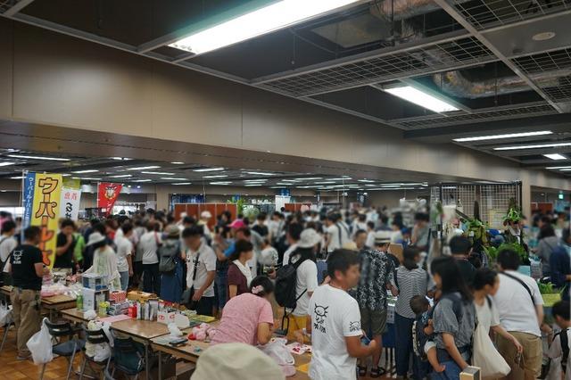 【画像あり】東京・浅草で開催のアクア系イベント『アクアリウムバス Vol.16』に行ってきた