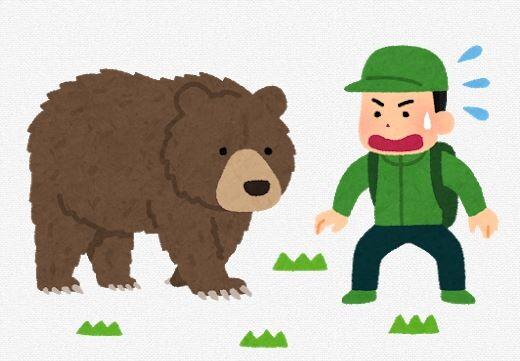 アメリカ「クマもピューマもワニもおる」中国「うちは虎とパンダ」日本「イノシシかな」