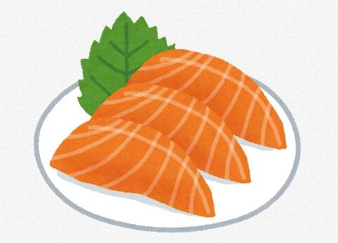新入社員さん、白身魚で一品作れと命令されて鮭を使ってしまう